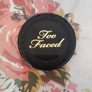 Too Faced Chocolate Soleil Bronzer Deluxe